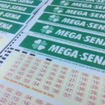 Resultado concurso 2369 da Mega Sena prêmio de R$ 2 milhões