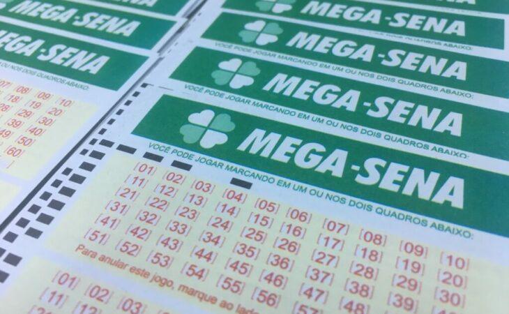 Resultado concurso 2369 da Mega Sena: prêmio de R$ 2 milhões