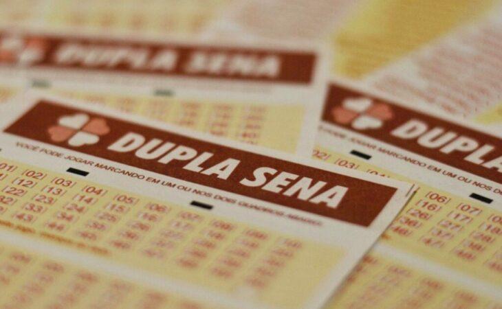Resultado da Dupla Sena concurso 2223: prêmio de R$ 2 milhões