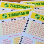 Resultado da Timemania concurso 1638
