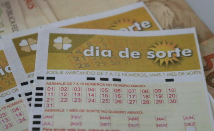 Resultado do Dia de Sorte concurso 464: prêmio de R$ 200 mil de hoje (05/06)