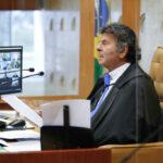STF julga ação que pode corrigir contas do FGTS