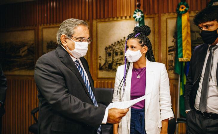 TCE acata denúncia e abre investigação contra Prefeitura de Natal por gastos com ivermectina