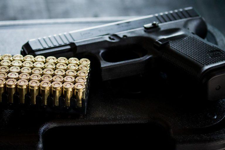 Projeto reduz taxa para expedição de porte de arma de fogo
