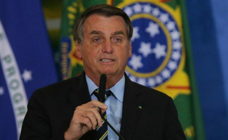 Brasil oferece oportunidades únicas a investidores, diz Bolsonaro