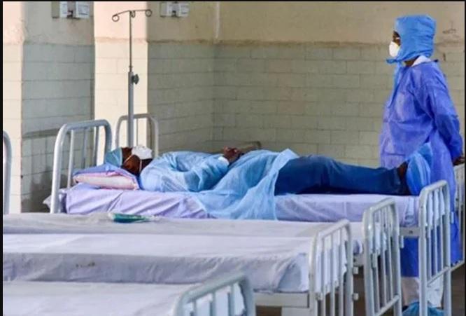 Surto de infecção fúngica se espalha entre sobreviventes da Covid-19 na Índia