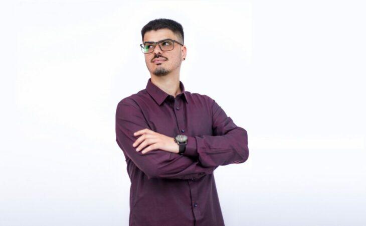 Lucas Ferraz, de empreendedor a mentor de empreendedorismo digital