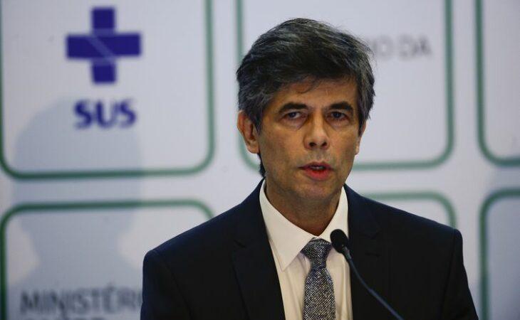 Ex-ministro Nelson Teich diz que deixou cargo por não ter autonomia e liderança