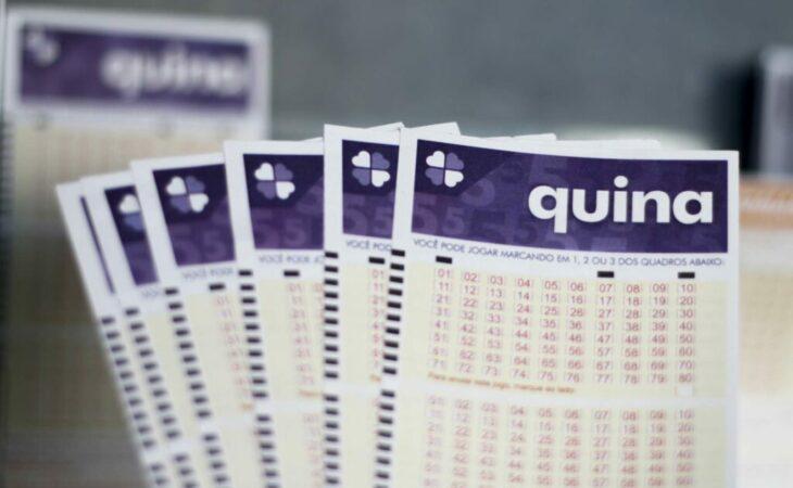 Resultado da Quina concurso 5569: prêmio de R$ 6,7 milhões para hoje (20/05)