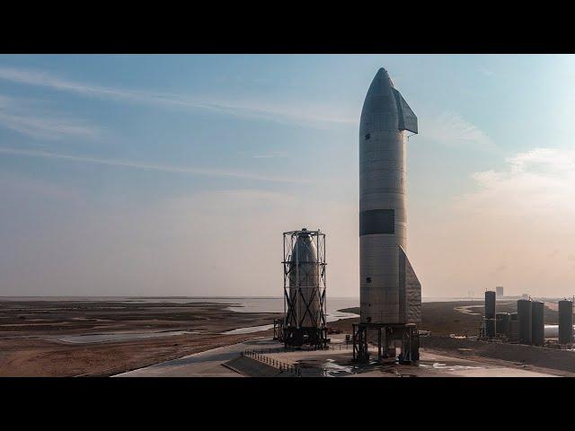 SpaceX consegue pousar o foguete Starship com sucesso após quatro falhas consecutivas