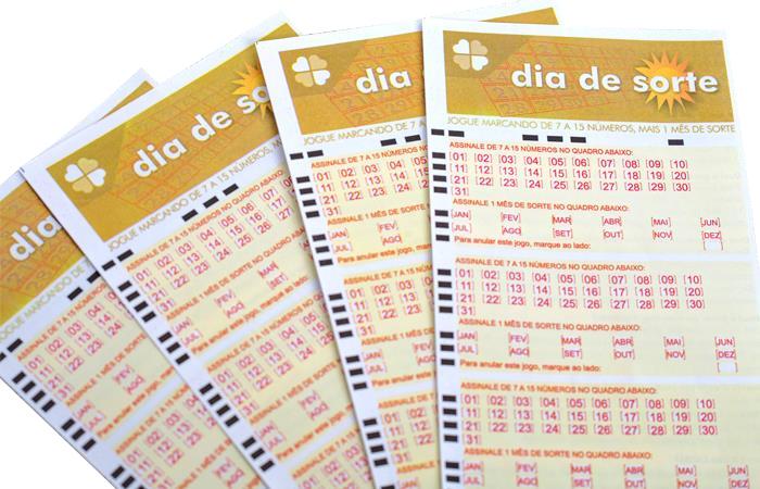 Confira o resultado do Dia de Sorte concurso 465; sorteio de hoje (08/06)