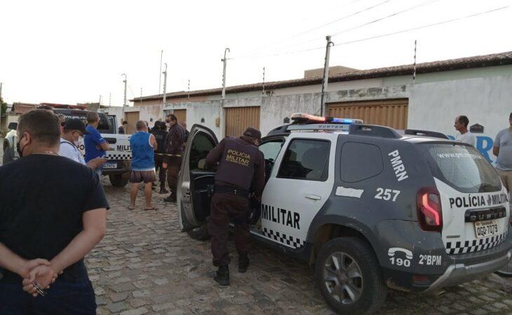 Mossoró registra cinco assassinatos em apenas um dia