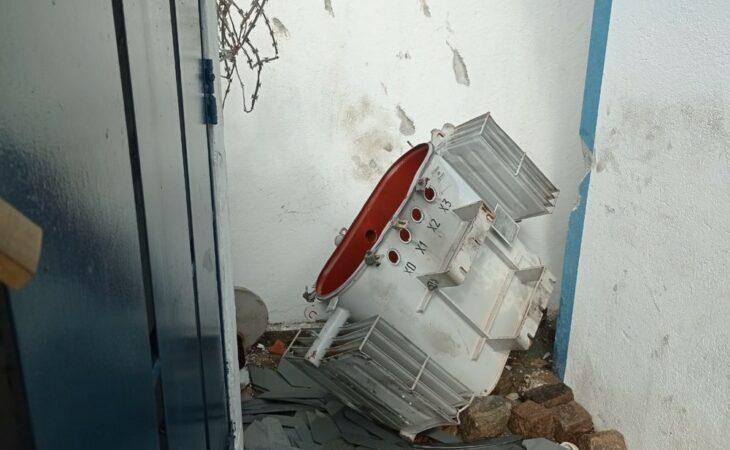 Vandalismo afeta abastecimento de água em 10 bairros de Natal, diz Caern