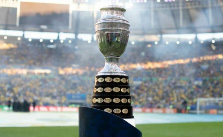 Ministro do STF irá avaliar realização da Copa América no Brasil