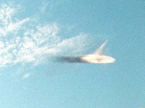 EUA dizem não ter achado provas de naves alienígenas